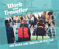 WORK AND TRAVELLER